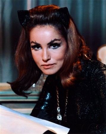 who played catwoman in the batman series